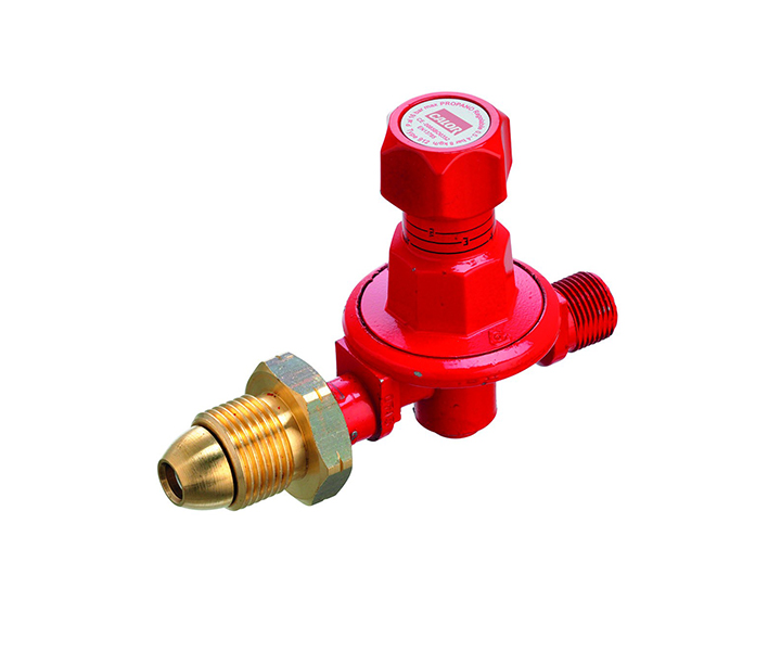 Propane 0.5 - 4bar HP regulator